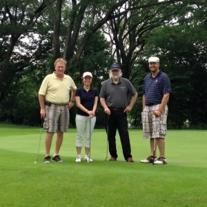 2015 Annual Golf Outing