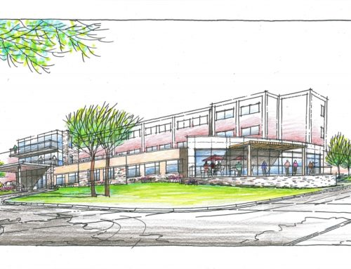 Lakeview Eyes $15M project