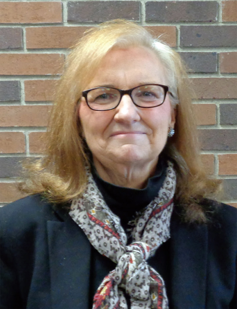 Deb Barnes, Administrator