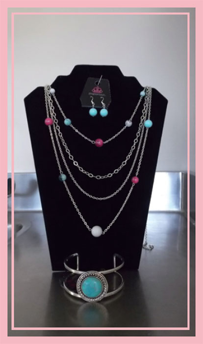 Fashion Jewelry & Accessories